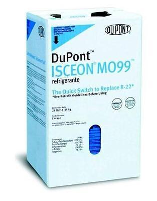 Dupont Isceon MO99, MO-99, R438A, Drop-In R22 Replacement