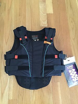 New Airowear Outlyne Body Protector Youth Y4 short