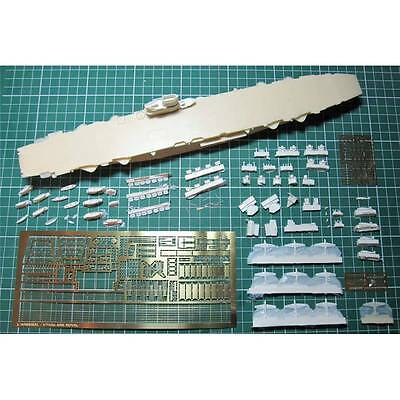 1/700 HMS Ark Royal III aircraft carrier
