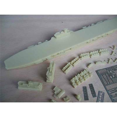 1/700 HMS Colossus aircraft carrier 1944-1946