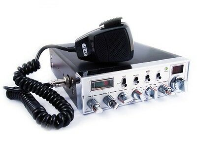 Classic SUPERSTAR 3900 Side band CB Radio AM FM LSB USB with red display