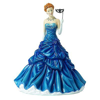 Royal Doulton 200th Anniversary Kimberly Michael Doulton Figure of The Year 2015