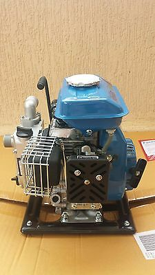 1 inch Water Transfer 3.0 HP Pump 4 Stroke - Free Freight (conditions apply)