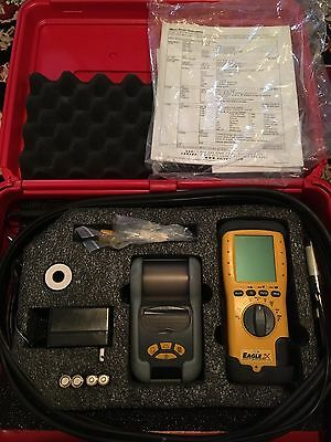 UEI 2X (C155) Combustion Analyzer