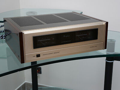 Accuphase P102 ampli Class A