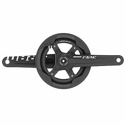 SRAM Apex 1 - 11 Speed Road Racer Bike Cycle Cycling GXP Chainset 172.5mm
