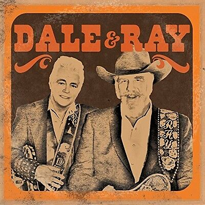 Dale and Ray (Audio CD)