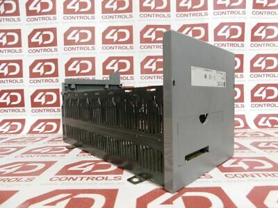 Allen Bradley 1746-A7 SLC 500 7 Slot Modular Chassis - Used - Series A