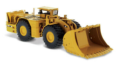 Caterpillar 1:50 R3000H Underground Mining Loader With LED Lights 85297 CAT