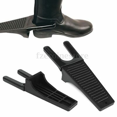 Heavy Duty Boot Puller Shoe Foot Jack Wellie Remover Scraper Cleaner Cover