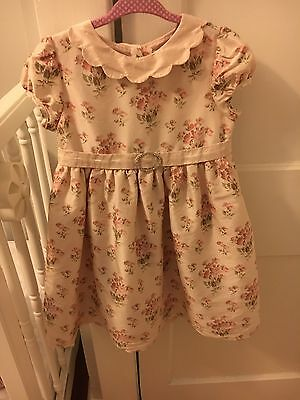 JANIE and JACK, 3T, Toddler Girls Dress, 2007.