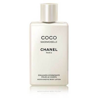 CHANEL Coco Mademoiselle Moisturising Body Lotion 200ml - New