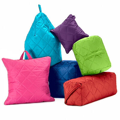 School Nursery Quilted Bean Bags & Cushions Collection Childrens Kids Outdoor