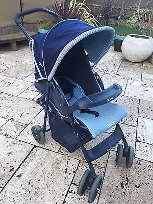 Graco Travel System With Rain Cover