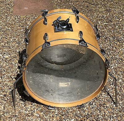 "Gretsch Vintage 20""x14"" Bass Drum Early Eighties"