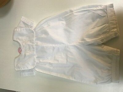 Baby Boy Baby Girl outfit 0-6 Months White