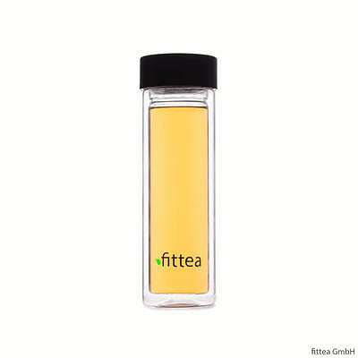 Fittea To-Go Thermo Bottle 380ml