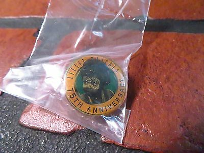 "Little Rascals 75th Anniversary BUCKWHEAT Button PROMO 1"" Pin NEW"
