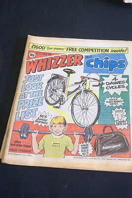 WHIZZER & CHIPS  29th March 1980.