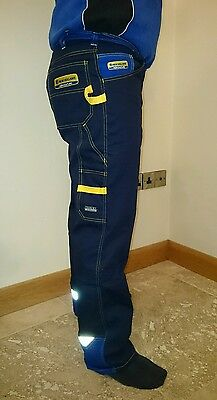 New Holland Work Trousers ( Genuine) SEE DESCRIPTION FOR SIZES AVAILABLE