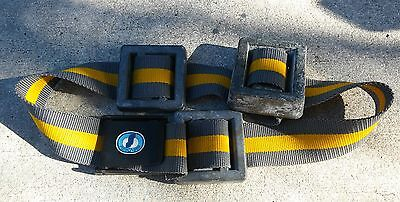 Dive Weight Belt With (8LB) Weights