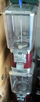 lot of 4 used candy machines for sale. used but all work