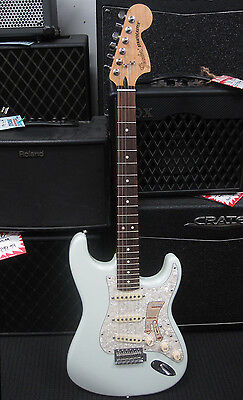 Fender Deluxe Roadhouse Stratocaster Strat Electric Guitar