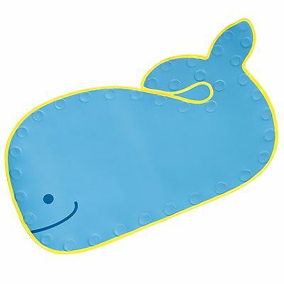Skip Hop Moby Baby / Child / Kids Bath Tub Time Support Mat / Matting