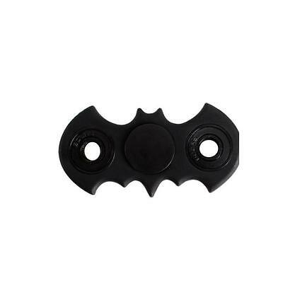 BK Batman Fidget Spinner Toy Anti Anxiety Stress Toy Gyro Focus Fingertips SHN