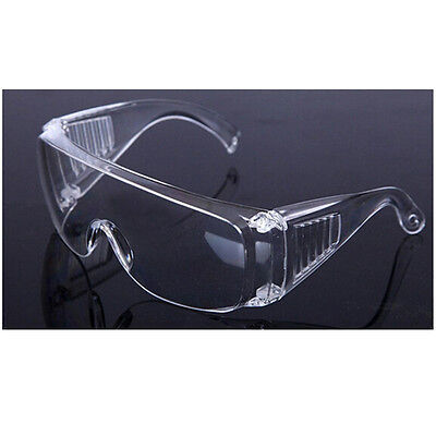 Eye Protection Anti Fog Clear Protective Safety Glasses For Lab Outdoor Work L3Q