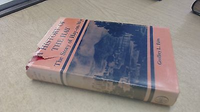 A History of the Hay: The Story of Hay-on-Wye, Geoffrey L. Fairs,