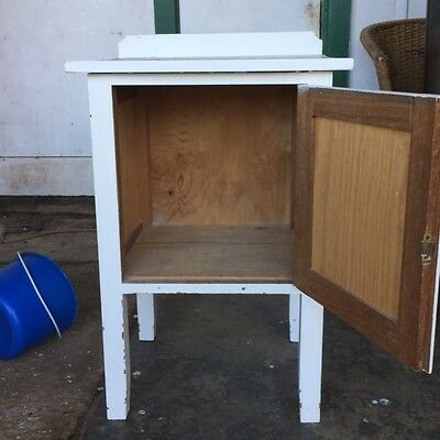 Antique Furniture - Small Cabinet