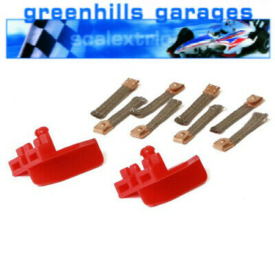 Greenhills Carrera Guide Blade / Keel Set for External Tracks 89107 – Brand N...