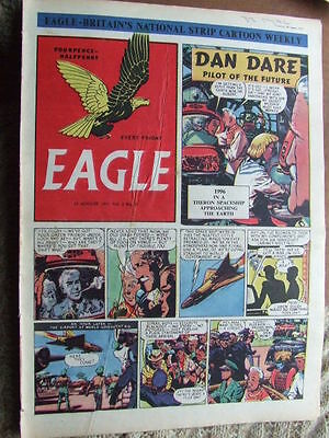 Eagle Vol 2 No 20 (1951). See listing for much cheaper combined shipping costs.