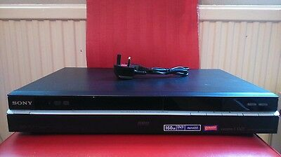 Sony RDR-HXD890 DVD Recorder 1080p HDMI 160GB HDD with Freeview