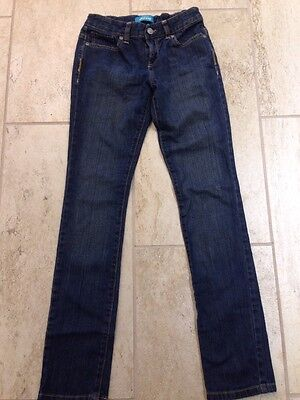 Old Navy Boys Skinny Jeans Size 14 Slim. Adjustable Waist