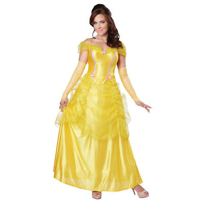 Womens Classic Beauty Halloween Costume