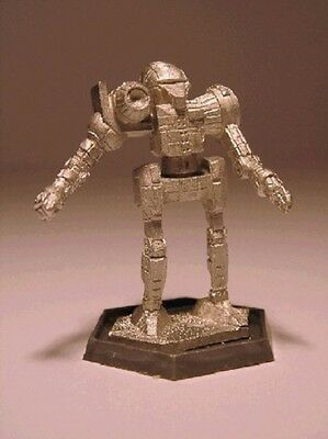 Battletech - Garm Mech (metal) (Ral Partha Europe)