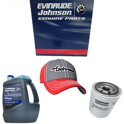 Johnson/Evinrude/OMC New OEM FUEL PMP REP KIT 0432962, 432962