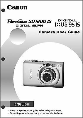 canon powershot sd500 ixus 700 digital camera user guide instruction rh picclick com IXUS 125 HS Review IXUS Morningstar