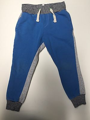 Seed Boys Track Pants Trackies Size 3