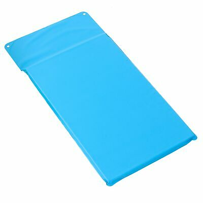 Kit For Kids / Child's / Children's / Baby Slide Mat / Matting - Arctic Blue