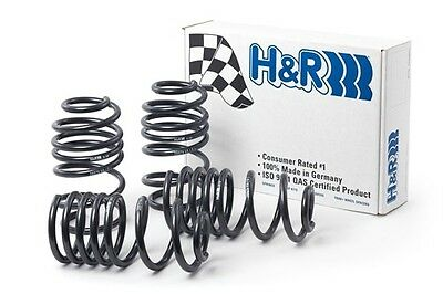 H&R 99-04 Subaru Legacy Wagon Typ BE/BH Sport Lowering Springs 29443