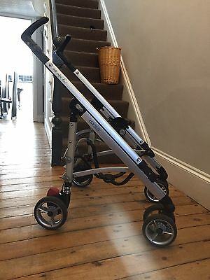 Bebe Confort Loola Pushchair Frame Chassis With Wheels