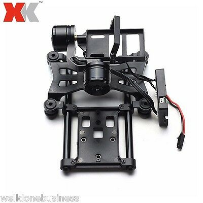 XK 2 Axis Brushless Gimbal Fit for X380 / X380-A / X380-B / X380-C RC Quadcopter