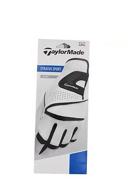 Taylormade Stratus sport Leather Glove