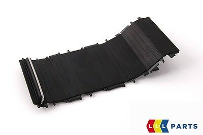 New Genuine Bmw 3 Series E46 Black Storing Partition Roller Cover 7038333