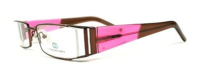 Kinderbrille /-gestell Collection Creativ Mod 1355 Col 900 rosa/bunt 1p7CGe