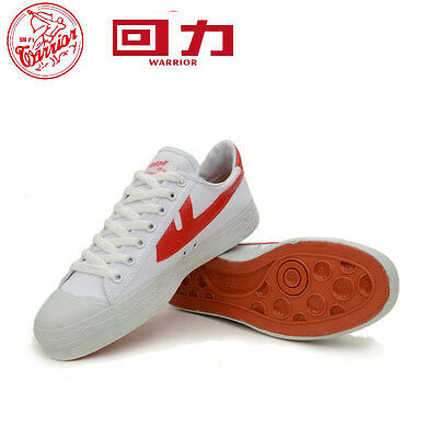 2017 Shanghai Huili WARRIOR classic WB-1 basketball shoes sneakers canvas shoes