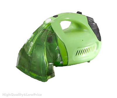 Maxi Vac Portable Handheld Carpet Floor & Upholstery Washer Cleaner 500W